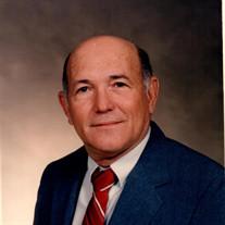 Mr. Robert Glenn Thrower Sr.