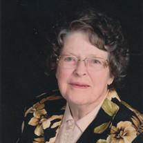 """Elizabeth """"Betty"""" M. Starkey"""