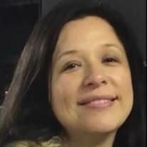 Maribelle Saucedo