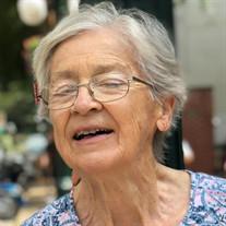 Norma Lou Hansford