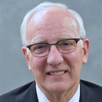 James Richard  Korner