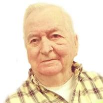 Charles Clayton Alfrey Sr.