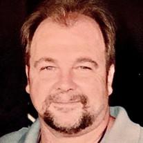 Ron Brudie
