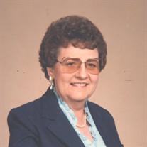 """Albertina """"Tina"""" M. Meyer"""