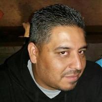Nicholas Benjamin Moreno