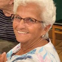Margaret Ann Dodd