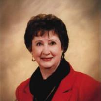 Ethel Rudisill Merrill