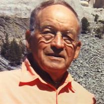 Willis Franklin Wagar