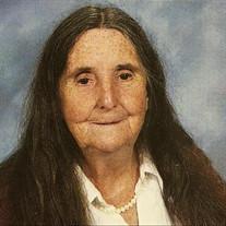 Helen M.T.  McGurk