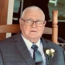 Marvin Frank Allen Webb