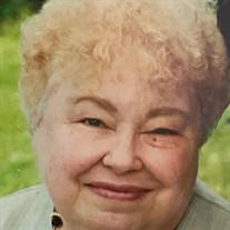 Mary F. Kolenberg