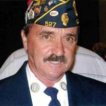 James D. Vogel