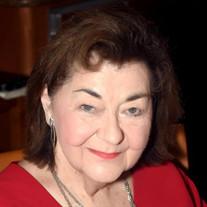 Lillian Edwards Daugherty