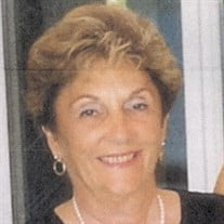 Pauline Leo Grande