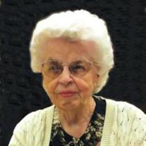 Beth G Burnett