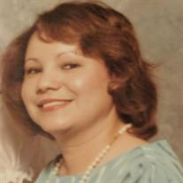 Mayra E. Rico - Sealy