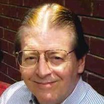 Richard Wayne Goode