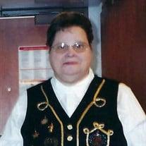 Clara Cromer