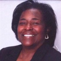 Ms. Ann Marie Orbro