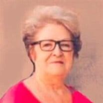 Mary Kathleen Beck