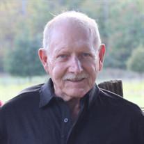 "Harold ""Chickie"" Wayne Jones Sr."