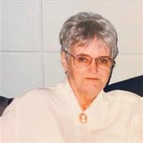 Mrs. Mildred Ladd Atkins