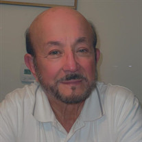 Antonio Lorenzo Santillan