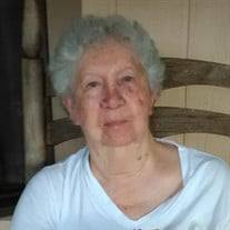 Betty Ann Millican