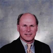 """Richard W. """"Rich"""" Nobile"""