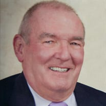 Joseph F. McDonald