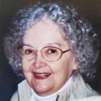 Marjorie L. Ringwall