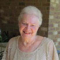 """Mrs. Dorothy """"Dot"""" Jean Wilson"""