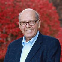 Larry Larrison