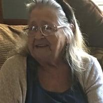 Bonnie Jean Morgan