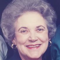 Hazel Harriet Burns Nelson