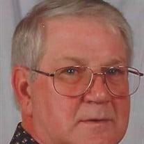 Dennis Melvin Workman