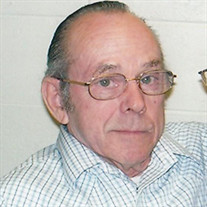 Donald Eugene Woosley