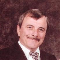 Michael Joseph Clausen