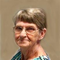 Dorothy Mae Crawford