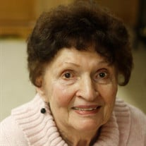 Eileen A. Wesley