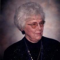 Shirley Ruth Bauer