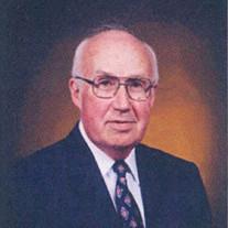 James William Marquand