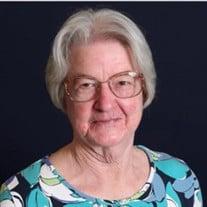 Hazel Eunice Tillis Self