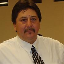 Beto Macias