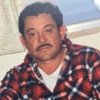 Antonio Gutierrez Pinela