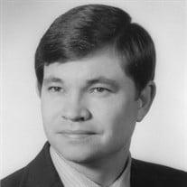 Mr. Darrell Gene Faulkner