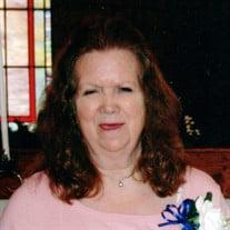 Mrs. Sue Edwards Jordan
