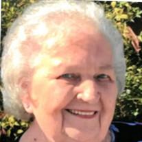 Stella Mae Rutherford