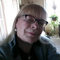 Doris Kym (Senter) Cook