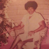 Ms. Mamie Lee Smith